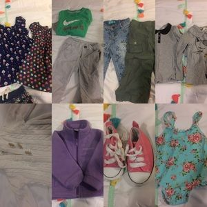 Other - girls clothing lot 18m-2T